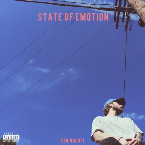 New Music: Devin Scott – State of Emotion | @ImDevinScott