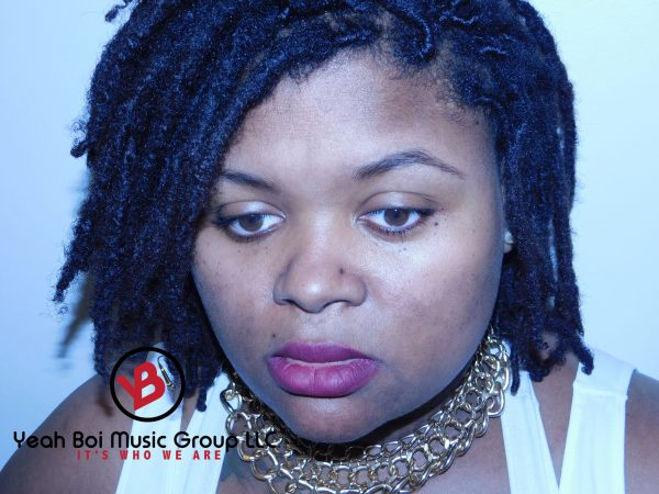 "Who is Rita Rich?… She will take Yeah Boi Music Group to another level in 2018… ""YEAH BOI!!!"""