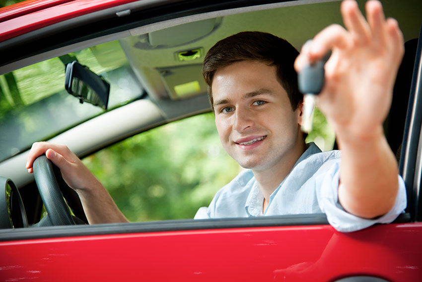 Car Insurance Policy For Teens