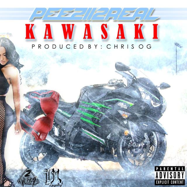 Peezii2Real – Kawasaki