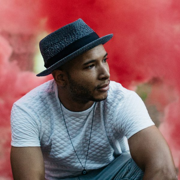 """Watch: Adrian Truth's stunning Visual for Budding Single """"Tease"""""""