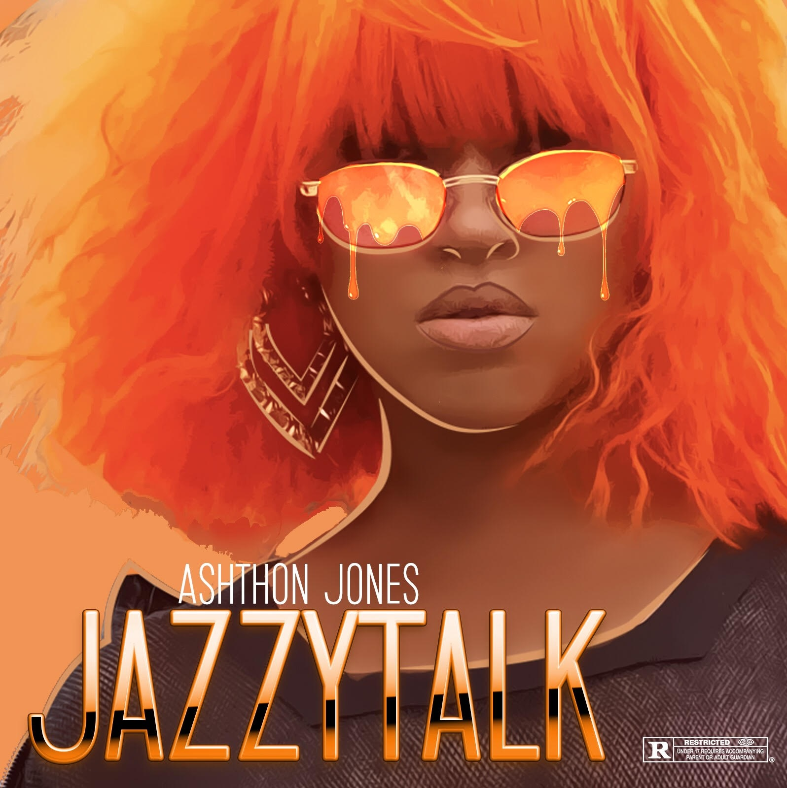 New Music: Ashthon Jones – JazzyTalk   @AshthonJones