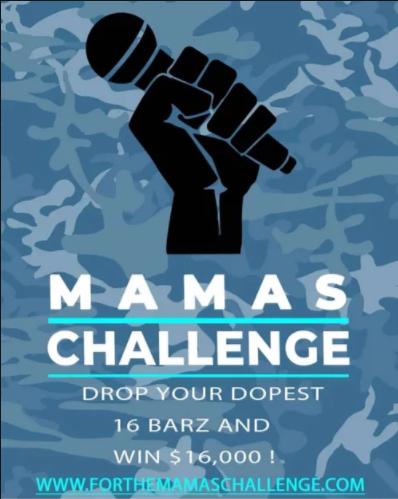 S.K.T.B. – $16,000 Rap Challenge #forthemamas