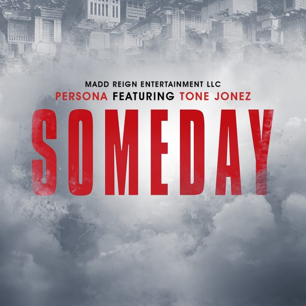 Philly's Own Persona Releases Someday