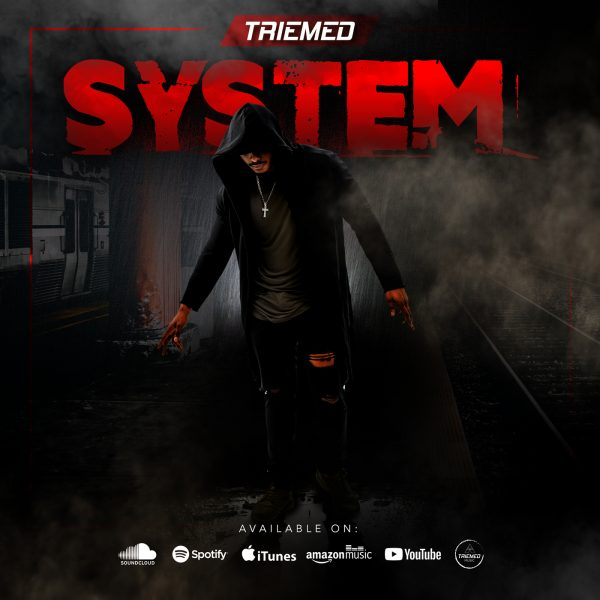 Triemed Takes on Corruption Through His Music