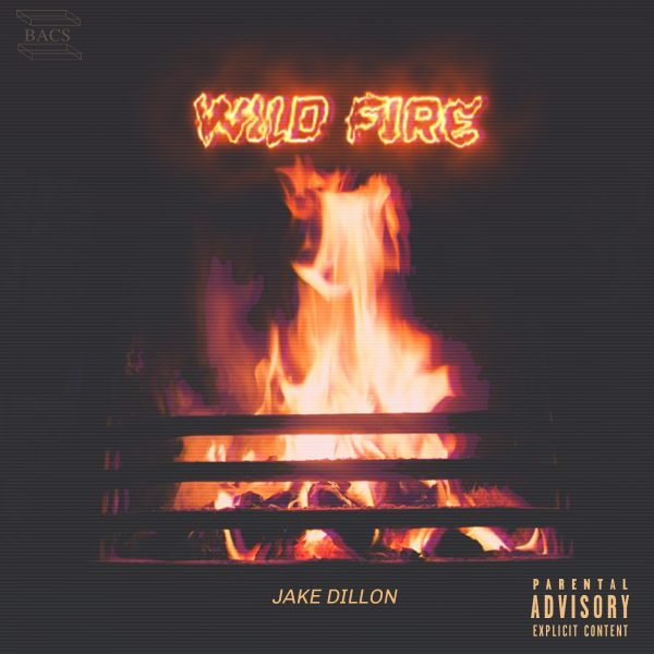 Jake Dillon – Wild Fire (Prod. by Feelo)