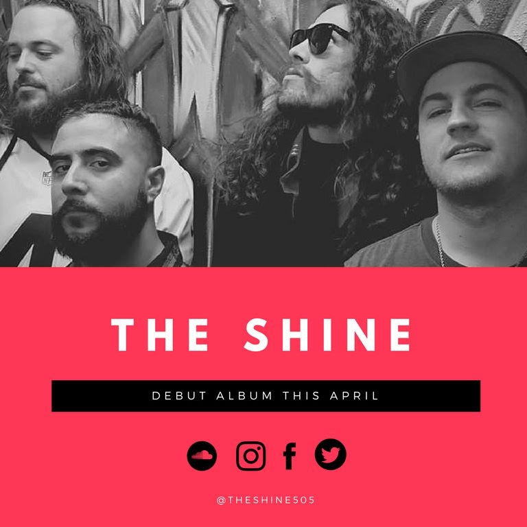 New Video: The Shine – Make You Cry | @theshine505
