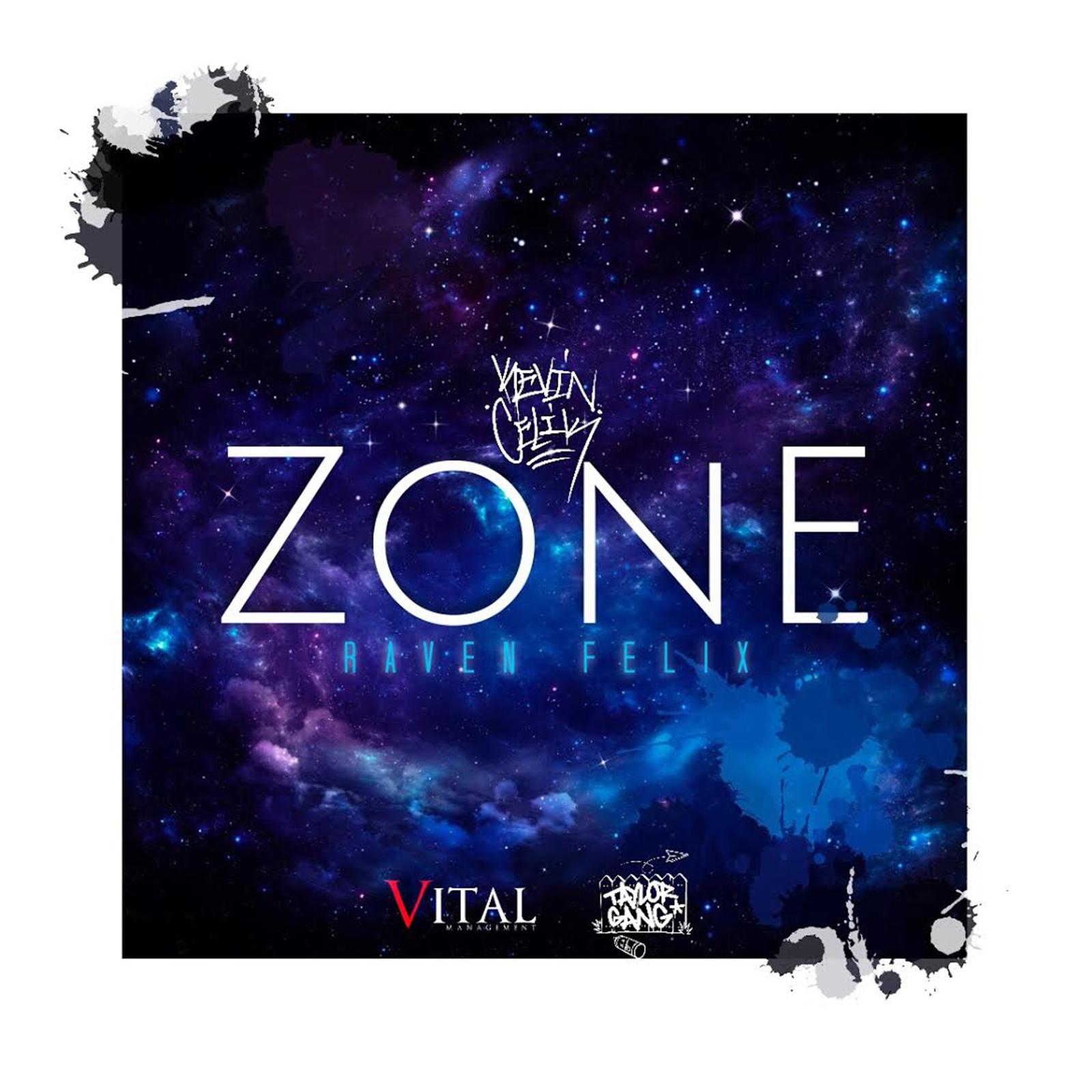 New Music: Kevin Celik – Zone Featuring Raven Felix | @kevincelik