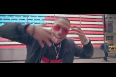 New Video: Antonio Breez – Gravy & Beautiful | @AntonioBreez