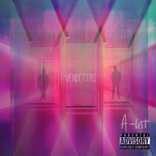 "Emerging Artist ""Vendettas"" Drop Their New Album"