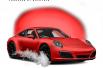 Porsche911(RED)