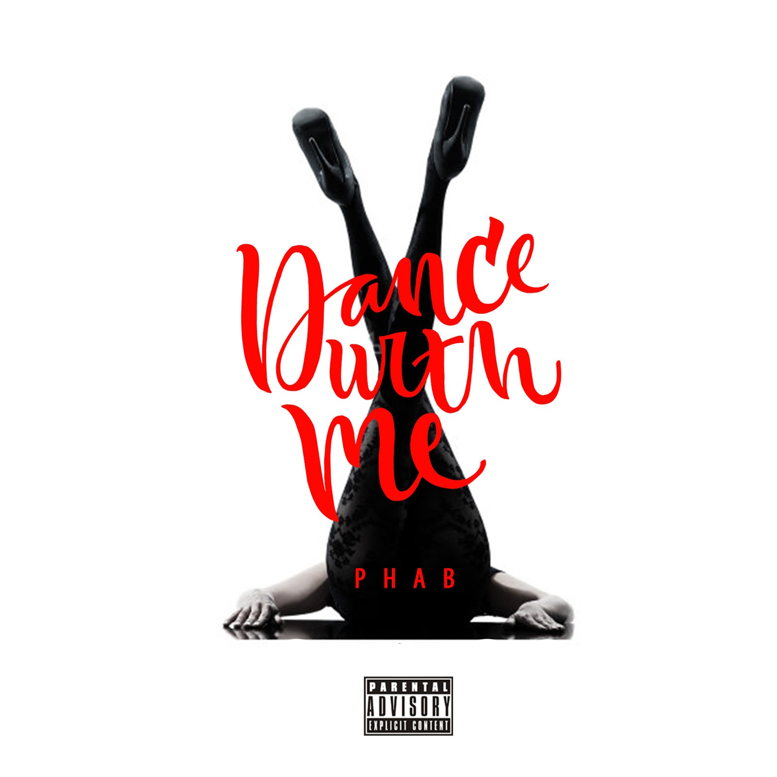 New Video: Phab – Dance With Me | @1PHAB