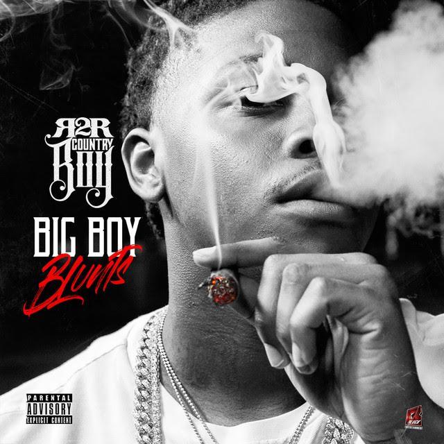New Video: R2R Country Boy – Big Boy Blunts | @R2R_CountryBoy