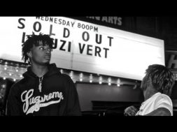 "Listen to Lil Uzi Vert & Playboi Carti's New Track ""Big Bank"""
