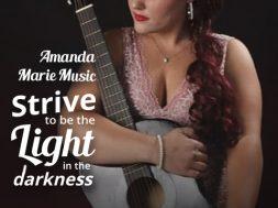 Amanda Marie Music social media 2