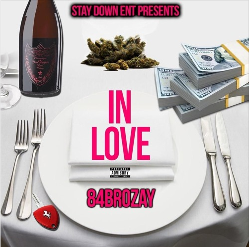84Brozay – In Love