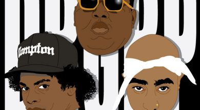 Dead Rappers