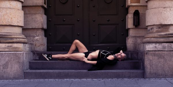 Boris Jelic – Do Or Die