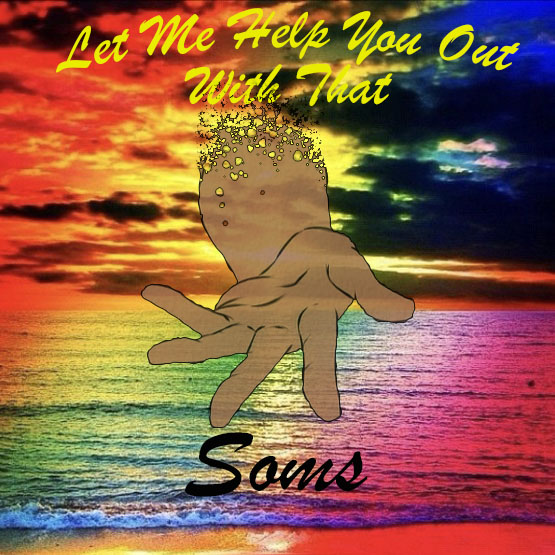 "T.U.T's Soms Releases His Long Awaited ""Let Me Help You Out With That"" EP"