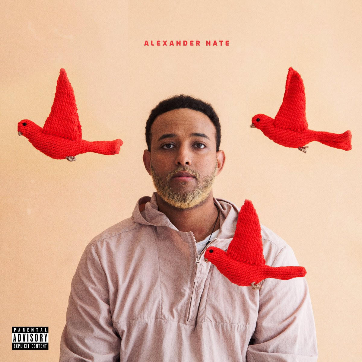 New Music: Alexander Nate – Red Canary | @AlxandrNate