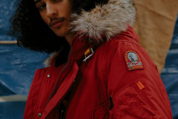 Parajumpers Showcase Weather-Ready FW18 Outerwear Collection