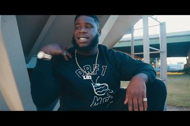 JC The Don Comes Out With His Latest Single – Trenches