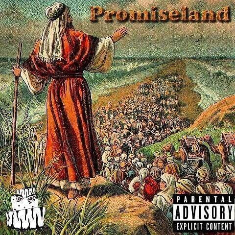 New Music: Cheech Myers – Promiseland | @cheech_myers1