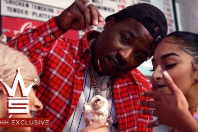 "Troy Ave – ""Ice Cream"""
