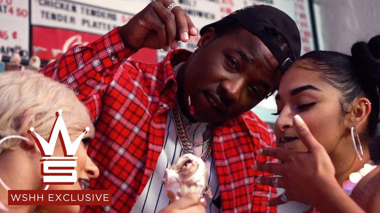 """Troy Ave – """"Ice Cream"""""""