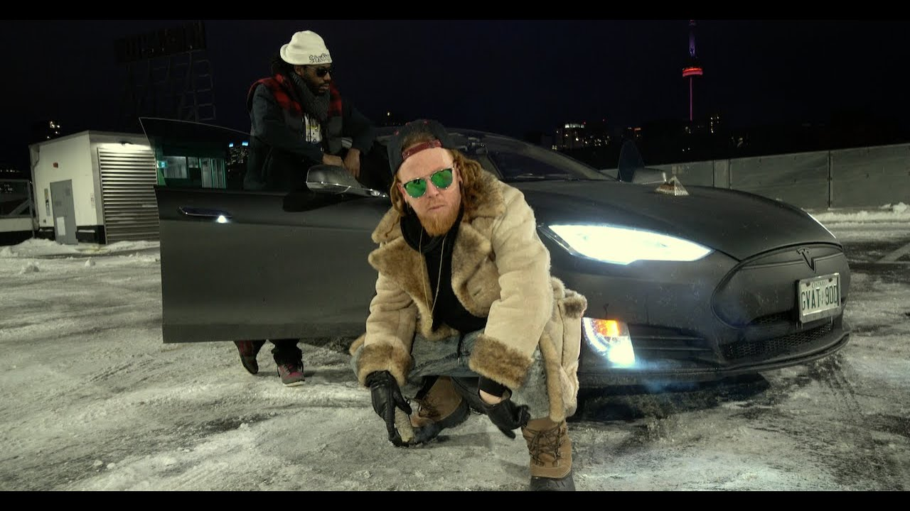 Gisto – Pure Energy (Official Video)