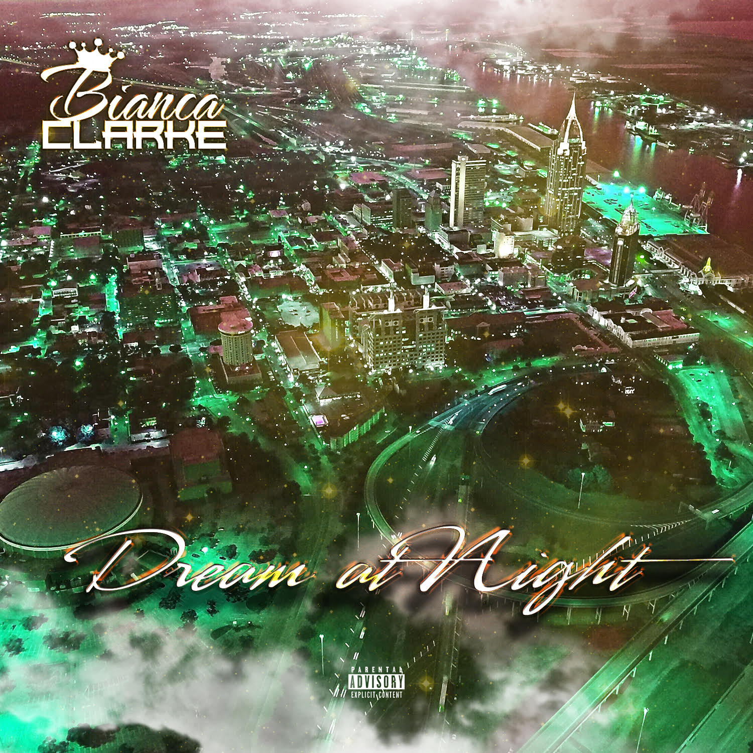 New Music: Bianca Clarke – Dream at Night | @QB_Bianca