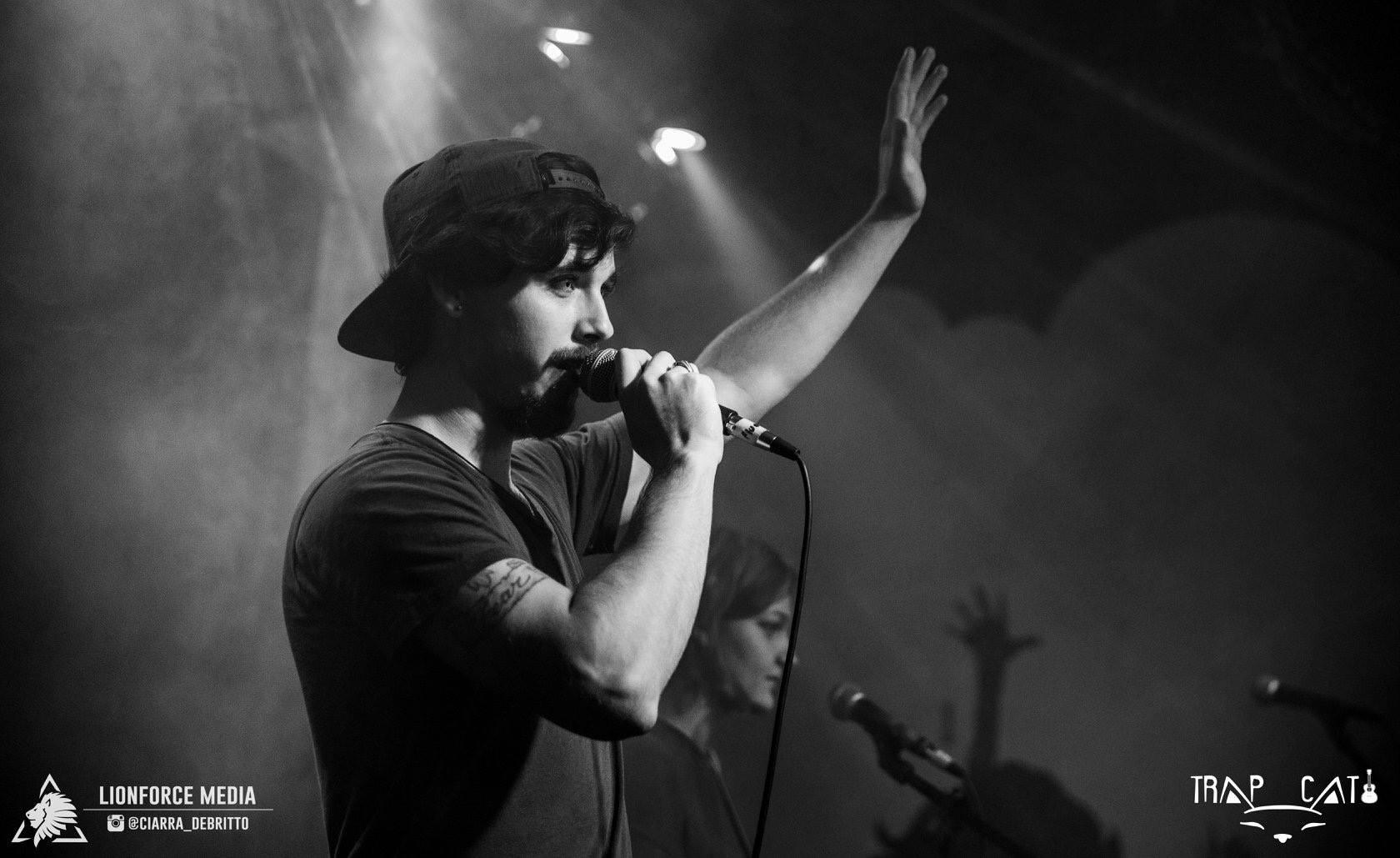 New Video: Blake Trent – I Need You (Acoustic) | @blaketrentmusic