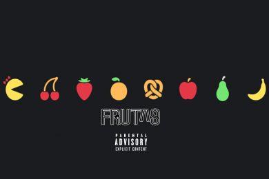 Frutas cover