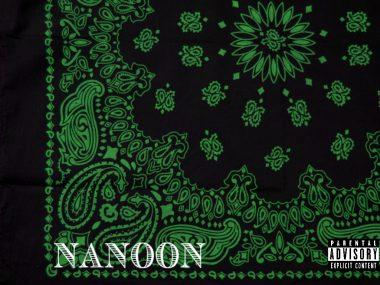 Nanoon – Gang Affiliation Cover