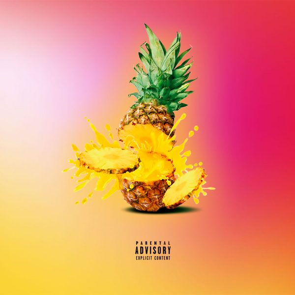"NeonLuvMonster – ""Pineapple Paul"""