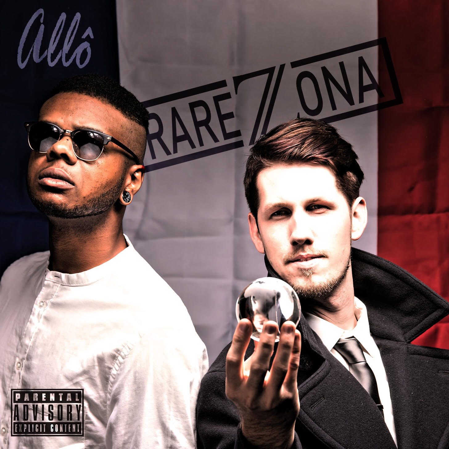 New Music: RareZona – Allo | @RareZona  @MaCrystalBall
