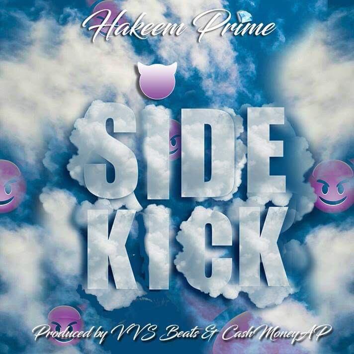 New Video: Hakeem Prime – SideKick | @HakeemPrime