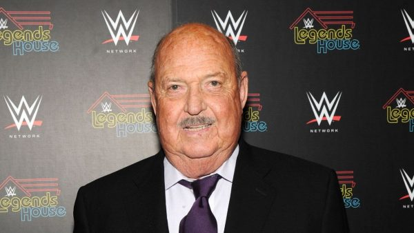 'Mean' Gene Okerlund, an iconic voice of pro wrestling, dies at 76