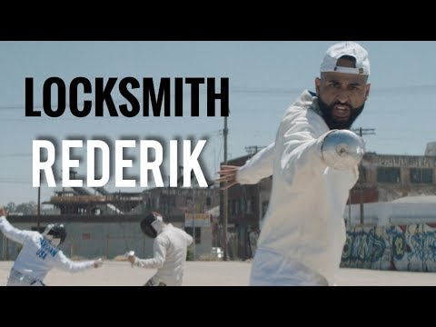 "New Video: Locksmith ""Rederick"""