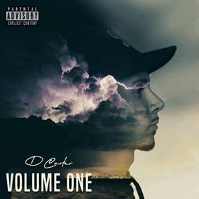 New Music: D Carter – D Carter, Vol 1 | @dcarterphxaz