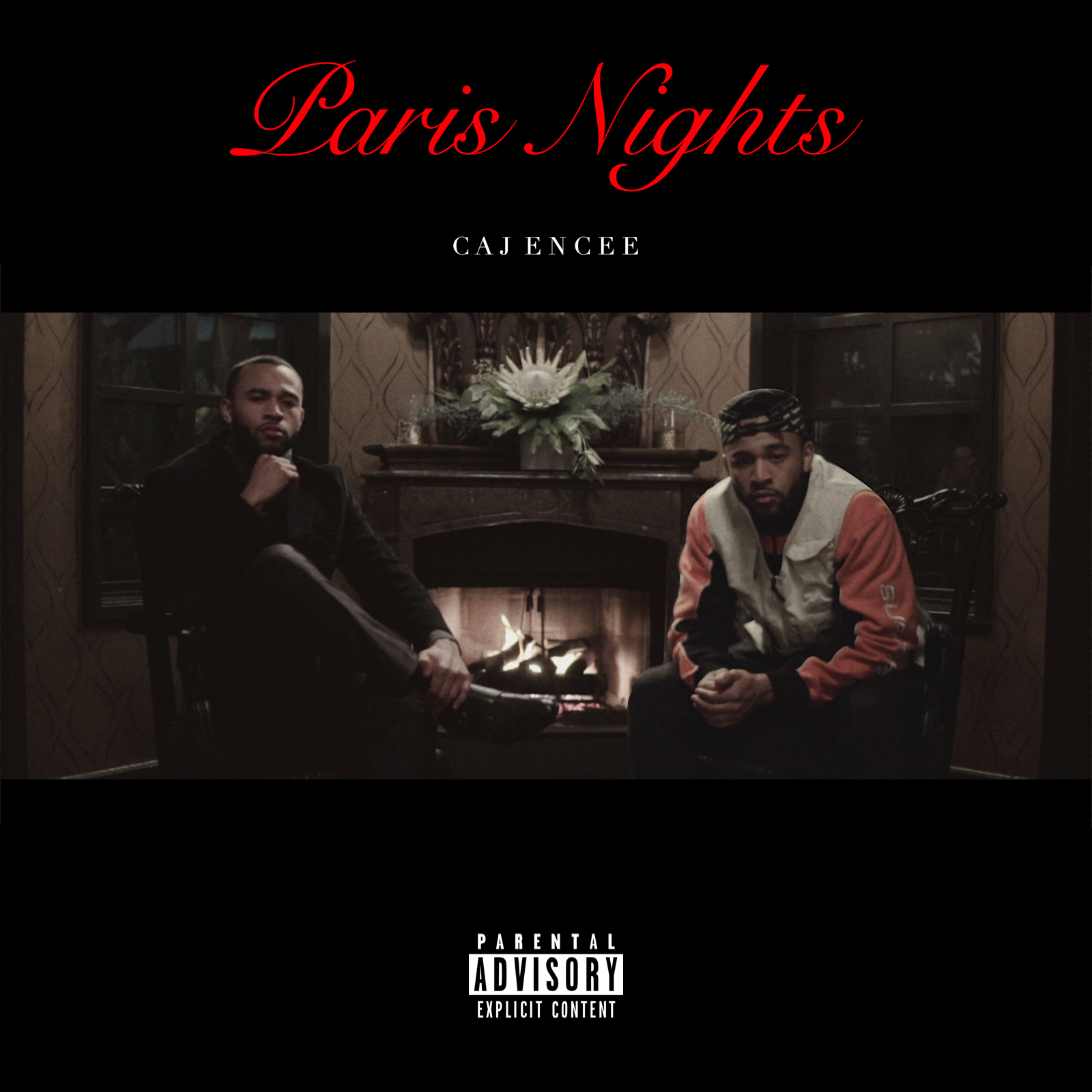 New Video: Caj Encee – Paris Night | @cajencee