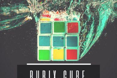 Frank Vanegas – Rubix Cube Artwork