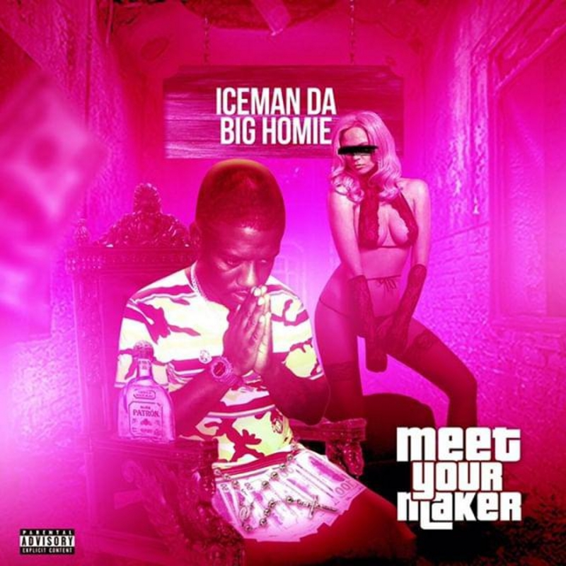 Iceman D.B.H. – Meet Your Maker