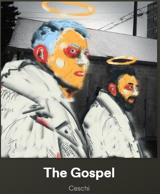 New Music: Ceschi Ramos – The Gospel   @ceschi