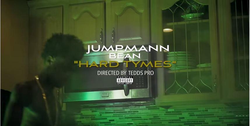 New Video: Jumpmann Bean – Hard Tymes | @jumpmann.b