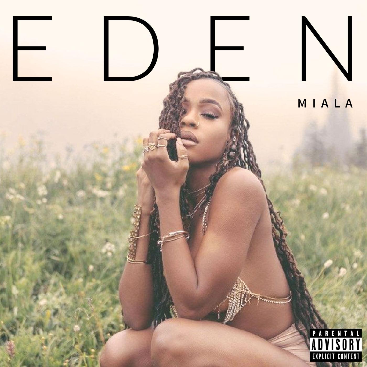 New Video: Miala – Eden