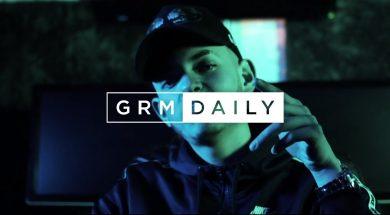 Cevi – Sauce [Music Video] | GRM Daily