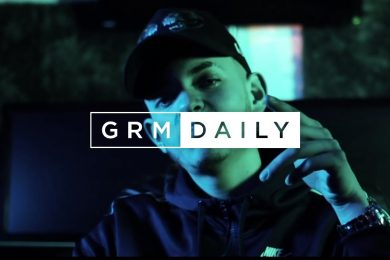 Cevi – Sauce [Music Video] | GRM Daily
