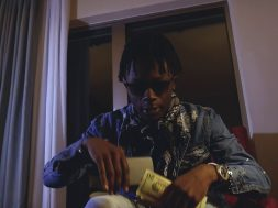 TiggyBouf x Count It (Official Video)
