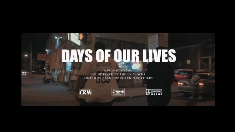 New Music: Philly Blocks – Days Of Our Lives | @PhillyBlocks